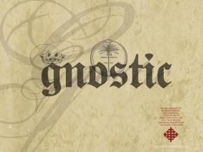 Gnosticism – the empire strikes back.