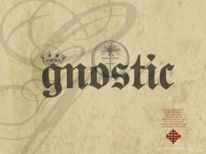 Gnosticism – the empire strikesback.