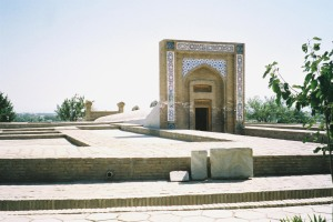 Samarkand_observatoire_ulugh_beg