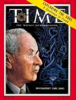 Protected: C.G. Jung – The Old Wise Man