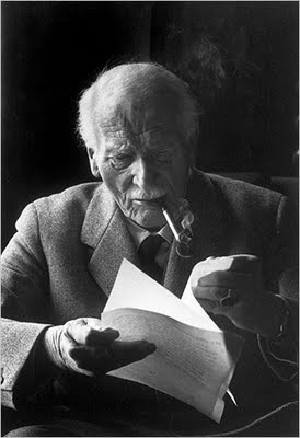 Carl Gustav Jung and politics – The Wotan-Gate.