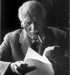 Carl Gustav Jung and politics – TheWotan-Gate.