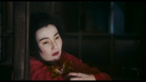 Male and female archetypes in Wong Kar Wai Films –Draft
