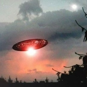 The European Union and the Great Mother – UFOs in the 21st century (German)