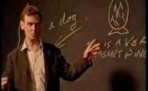 Wittgenstein meets C.G.Jung