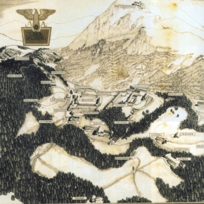 """Attraction of """"Adolf Hitler and Obersalzberg"""" – shadows of thedictator"""