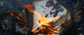 Burning Ahmed Baba and Alexandrian library – Is Sufismharam?