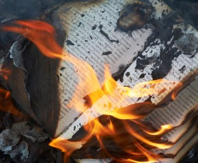 Burning Ahmed Baba and Alexandrian library – Is Sufism haram?