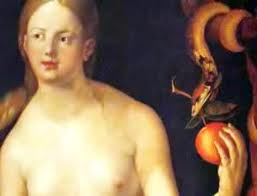 The Sin Adam and Eve