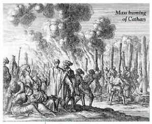 cathars-mass-buring