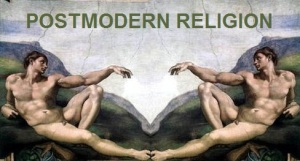 POSTMODERN RELIGION