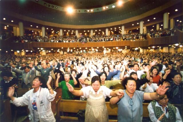 pentecostal Picture