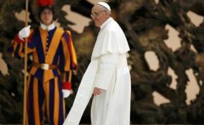 "Pope Francis refers to ""sweet and comforting joy of evangelizing"" and warns against ""theological narcissism""."