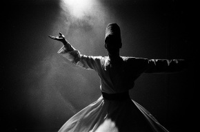Sufism the Gnostic chameleon – muscle and brain ofIslam