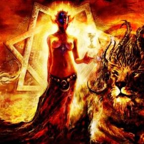 Goddesses of ancient civilizations – Part I