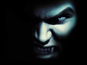 Archetype of the vampire in todays culture of Narcissism