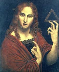 Christ and Tinity