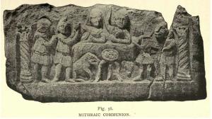 mithraic-communion