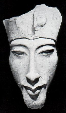 Jungian archetypes of Nefertiti and the Heretic Pharaoh ...