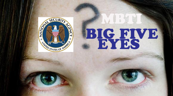 Personality models and Meta-Data – the Big Five (Eyes) and