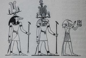 Thoth Ra