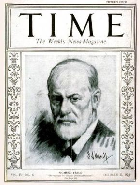 Protected: Freud and Freudism