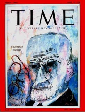Protected: Freud Cover Story