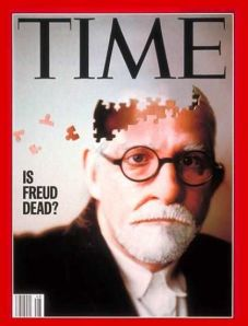 The assault on Freud