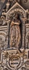 RENNES-LE-CHATEAU Mary Magdalen Porta-2
