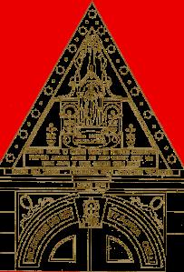 RENNES-LE-CHATEAU Porta 1