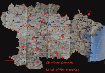 Land of Heretics Aude