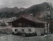 His house Lärchen Davos