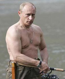 PutinPersona