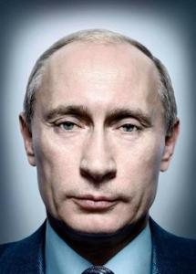 People of Power - Putin - Platon