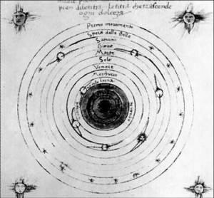 Dantes Divine Comedy - Paradiso