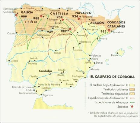 Caliphate of Córdoba