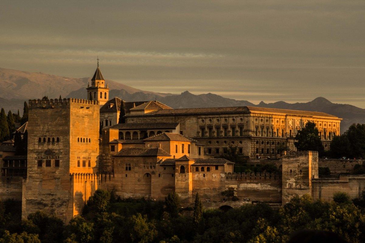 al-Andalus - a failed Renaissance