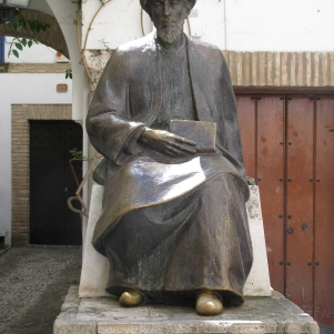 Moses Maimonides was born in 1135 in Córdoba. He was a Jewish rabbi, physician, and philosopher in Andalusia, Morocco and Egypt during the Middle Ages.