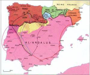 Medivial Spain