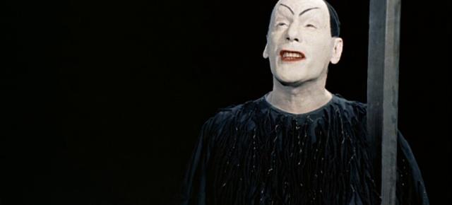 Faust I Mephisto