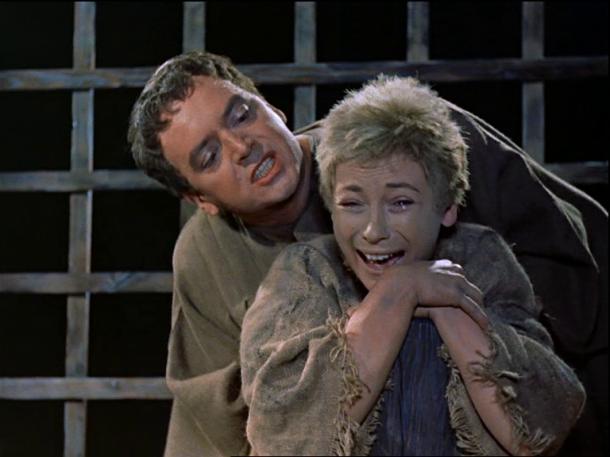 Faust I u Grete IV